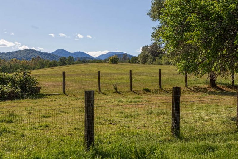 Buying A Ranch Property in Northern California