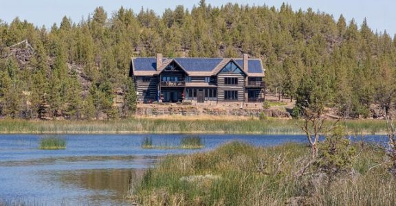 Lava Lakes Ranch - Featured Photo